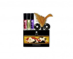 Geisha`s Secrets Collection by Shunga