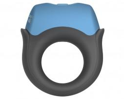 anillo vibrador recargable de topco
