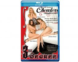 Cheaters Caught or not - Blu Ray - Tienda Erotica
