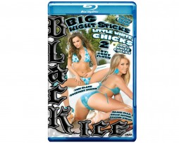 Big night Sticks Little white Chicks 2- Blu Ray