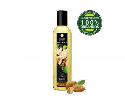 aceite orgánico shunga