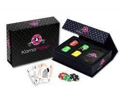 juego de mesa erotico kamapoker F1.