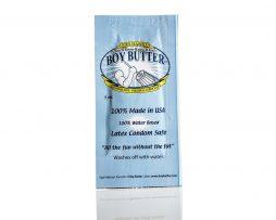 Boy-butter-H2O